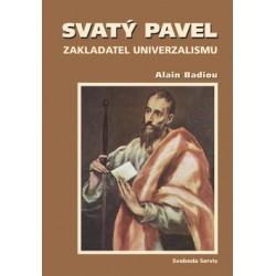 Svatý Pavel. Zakladatel univerzalismu