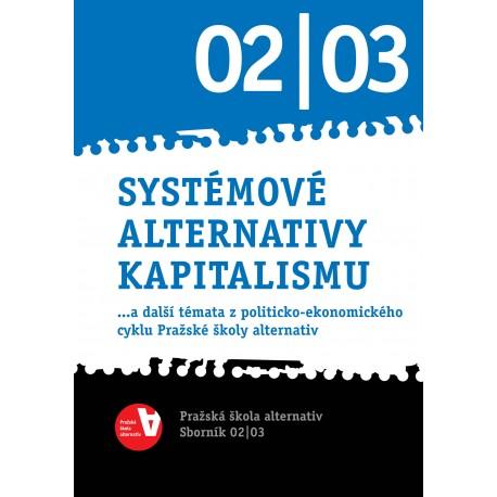 Systémové alternativy kapitalismu