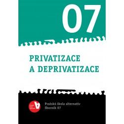 Privatizace a deprivatizace