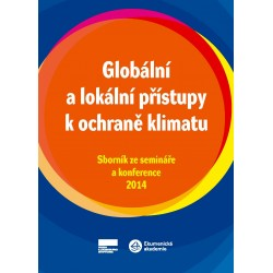Globální a lokální přístupy k ochraně klimatu